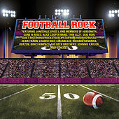 Football Rock by Various Artists