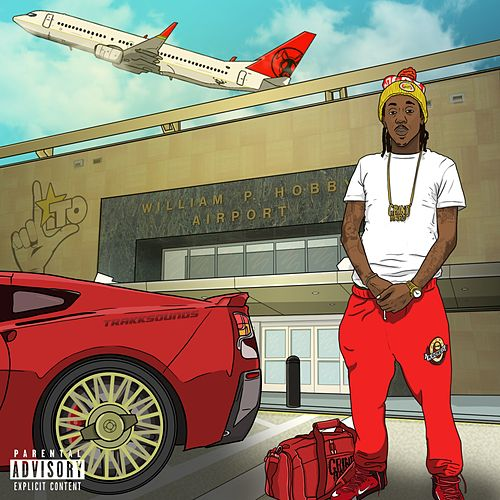 I'm Moving to Houston by Starlito