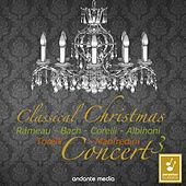 Classical Christmas Concert 3 by Various Artists