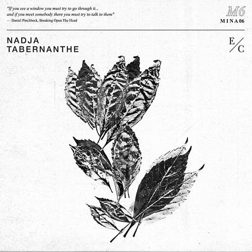 Tabernanthe by Nadja