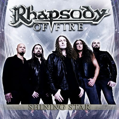 Shining Star by Rhapsody Of Fire