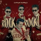 Rock Rock! by Eddie