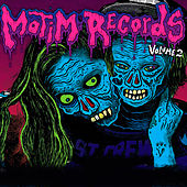 Motim Records, Vol. 2 by Various Artists