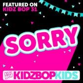 Sorry - Single von KIDZ BOP Kids