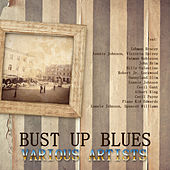 Bust up Blues by Various Artists