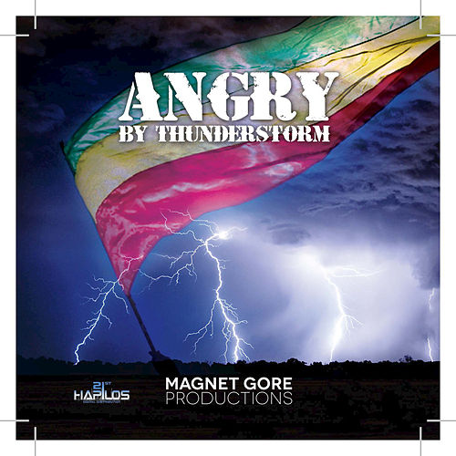 Angry - Single by Thunderstorm