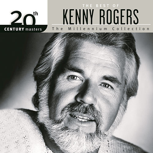 The Best Of Kenny Rogers: 20th Century Masters The Millennium Collection by Kenny Rogers