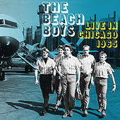 Live In Chicago 1965 by The Beach Boys
