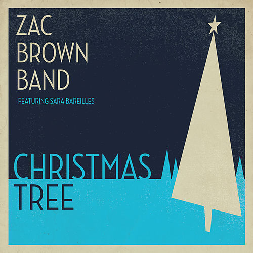 Christmas Tree by Zac Brown Band