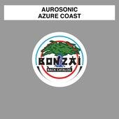 Azure Coast by Aurosonic