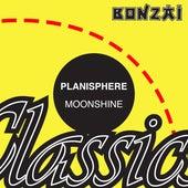 Moonshine by Planisphere