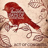 The Twelve Days of Christmas by Act of Congress