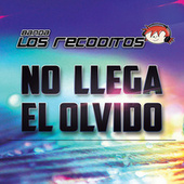 No Llega El Olvido by Banda Los Recoditos