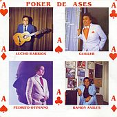 Poker de Ases by Various Artists