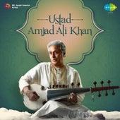 Ustad: Amjad Ali Khan by Ustad Amjad Ali Khan