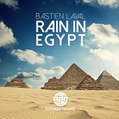 Rain In Egypt by Bastien Laval