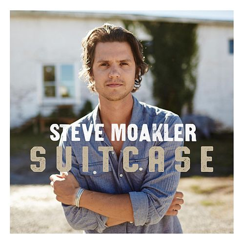 Suitcase by Steve Moakler
