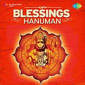 Blessings Hanuman by Various Artists