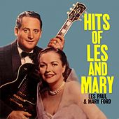 Hits of Les and Mary by Les Paul