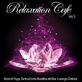 Relaxation Cafe, Vol. 3 (Best of Yoga Tantra Erotic Buddha del Bar Lounge Chillout) by Various Artists