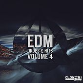 EDM Drops & Hits, Vol. 4 by Various Artists