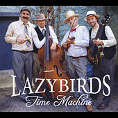 Time Machine by Lazybirds