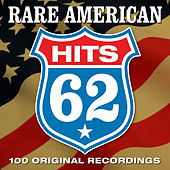 Rare American Hits '62 von Various Artists