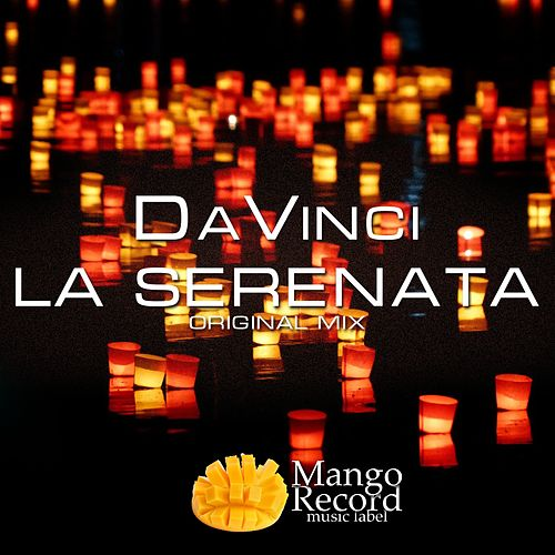 La Serenata - Single by Davinci