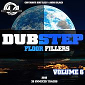 Dubstep Floor Fillers 2015, Vol. 6 - EP by Various Artists