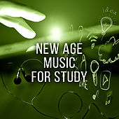 New Age Music for Study - Calm Music, Study Music, Natural Sounds, Learning Music, Anti Stress Music, Healing Music, Free Mind, Positive Thinking by Improving Concentration Music Zone