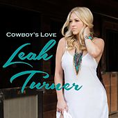 Cowboy's Love by Leah Turner