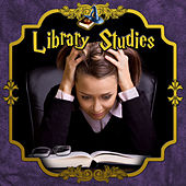 Library Studies by Various Artists