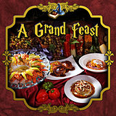 A Grand Feast by Various Artists