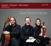 Haydn, Mozart & Schubert: Piano Trios by Haydn Chamber Ensemble