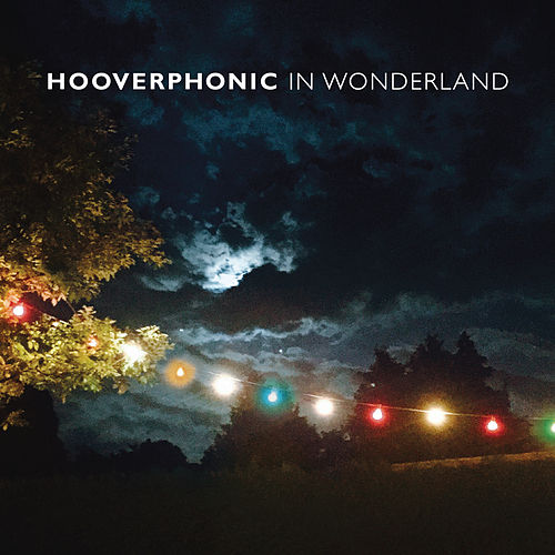 In Wonderland von Hooverphonic