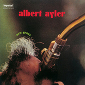 New Grass by Albert Ayler