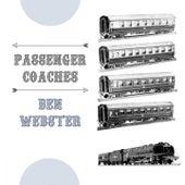 Passenger Coaches von Ben Webster