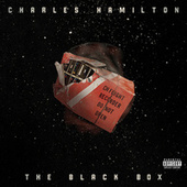 The Black Box by Charles Hamilton