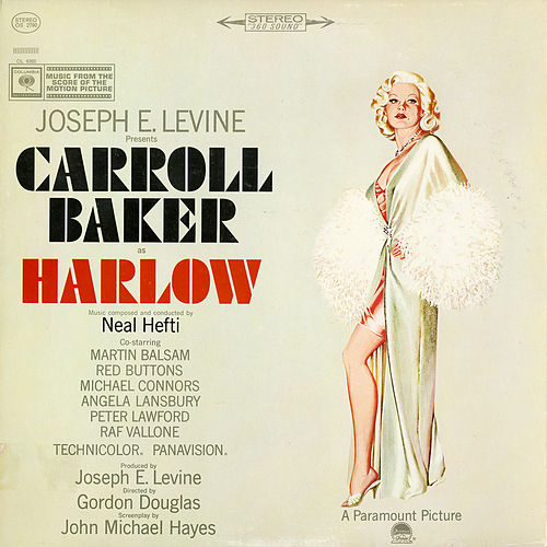 Harlow by Neal Hefti