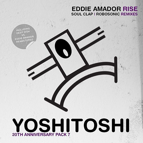 Rise (Remixes) by Eddie Amador