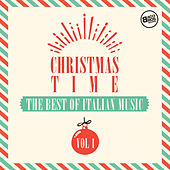 Christmas Time - The Best of Italian Music Vol. 1 by Various Artists