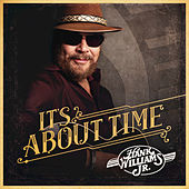 God Fearin' Man by Hank Williams, Jr.