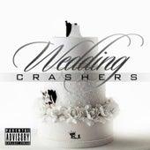 Wedding Crasher by K.I.