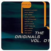 Smooth Jazz: The Originals Vol. 01 by Various Artists