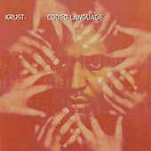Coded Language by DJ Krust