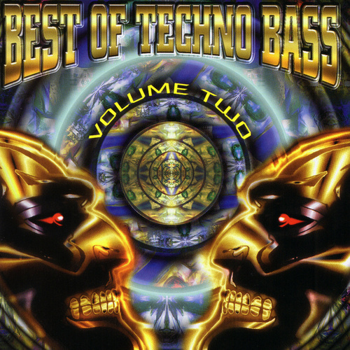 Best of Techno Bass 2 by Various Artists