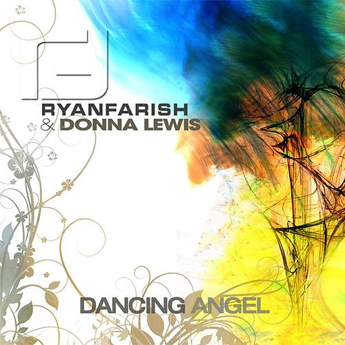 Dancing Angel - Single by Ryan Farish