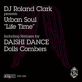 Life Time by Roland Clark