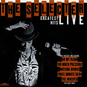 Greatest Hits Live by The Selecter