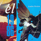 London Pavilion - Volume One - El 1986 by Various Artists